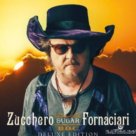 Zucchero - D.O.C. (Deluxe Edition) (2020) [FLAC (tracks)]