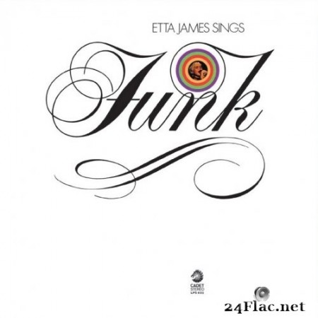 Etta James - Etta James Sings Funk (1970/2020) Vinyl