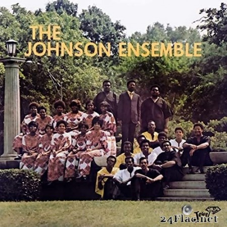 The Johnson Ensemble - The Johnson Ensemble (1970/2020) Hi-Res