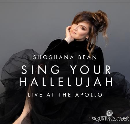 Shoshana Bean - Sing Your Hallelujah (2020) [FLAC (tracks)]