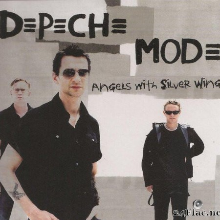 Depeche Mode - Angels With Silver Wings (2006) [FLAC (tracks + .cue)]