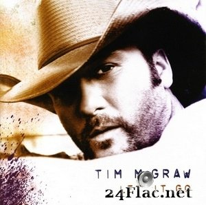 Tim McGraw - Let It Go (2007) FLAC