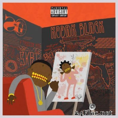 Kodak Black - Painting Pictures (2017) FLAC