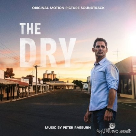 Peter Raeburn - The Dry (Original Motion Picture Soundtrack) (2021) Hi-Res [MQA]