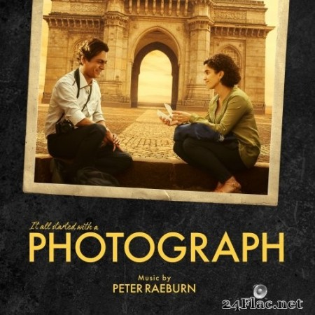 Peter Raeburn - Photograph (Original Motion Picture Soundtrack) (2020) Hi-Res