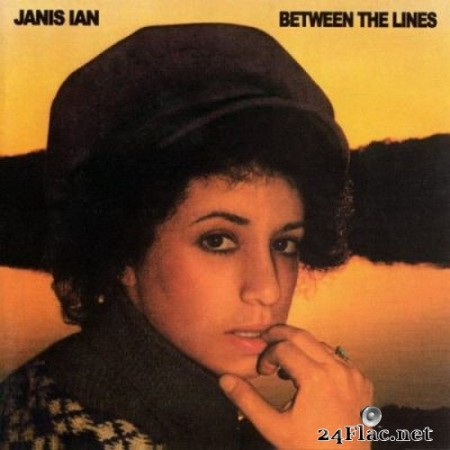 Janis Ian - Between the Lines (2021) Hi-Res + FLAC