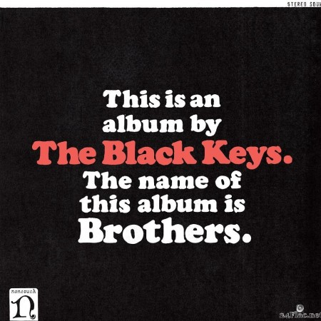 The Black Keys - Brothers (Deluxe Remastered Anniversary Edition) (2010/2021) [FLAC (tracks)]