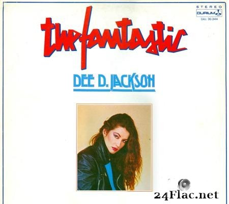 Dee D. Jackson - The Fantastic (Thunder & Lightning) (1980) [Vinyl] [FLAC (tracks)]