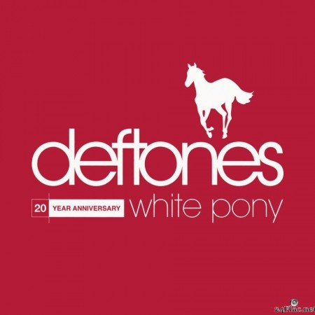 Deftones - White Pony (20th Anniversary Deluxe Edition) (2000/2020) [FLAC (tracks + .cue)]