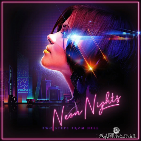 Thomas Bergersen, Nick Phoenix - Neon Nights (2020) Hi-Res
