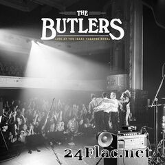 The Butlers - The Butlers (Live at the Isaac Theatre Royal) (2020) FLAC