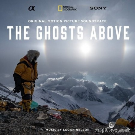 Logan Nelson - The Ghosts Above (Original Motion Picture Soundtrack) (2021) Hi-Res