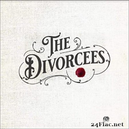 The Divorcees - Drop of Blood (2021) FLAC