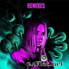 Alison Wonderland - Bad Things (Remixes) (2020) FLAC