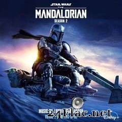 Ludwig Göransson - The Mandalorian: Season 2 – Vol. 2 (Chapters 13-16) (2020) FLAC