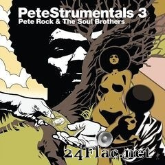 Pete Rock & The Soul Brothers - PeteStrumentals 3 (2020) FLAC