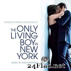 Rob Simonsen - The Only Living Boy in New York (Amazon Original Soundtrack) (2020) FLAC