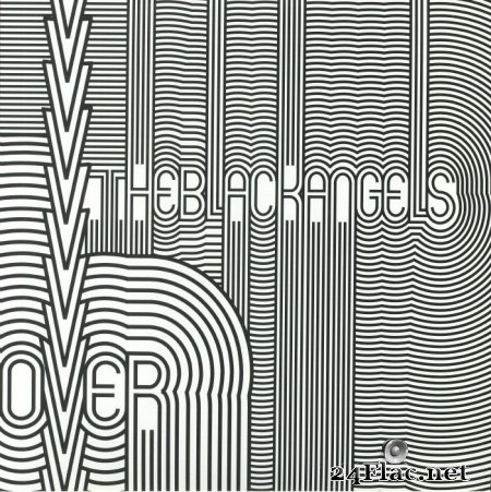 The Black Angels - Passover [Reissue] (2009) (24bit Hi-Res) FLAC (tracks)