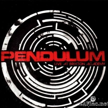 Pendulum - Live At Brixton Academy (2009) [FLAC (tracks + .cue)]