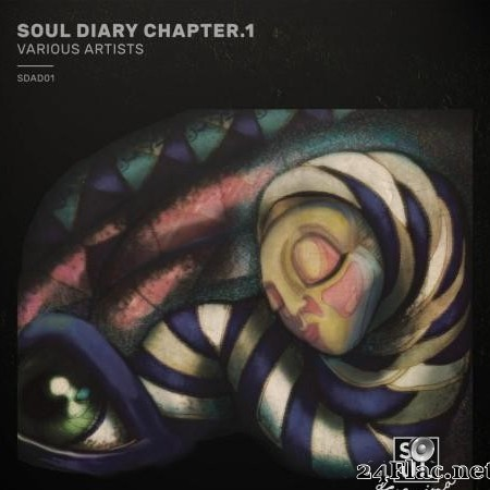 VA - Soul Diary Chapter.1 (2021) [FLAC (tracks)]