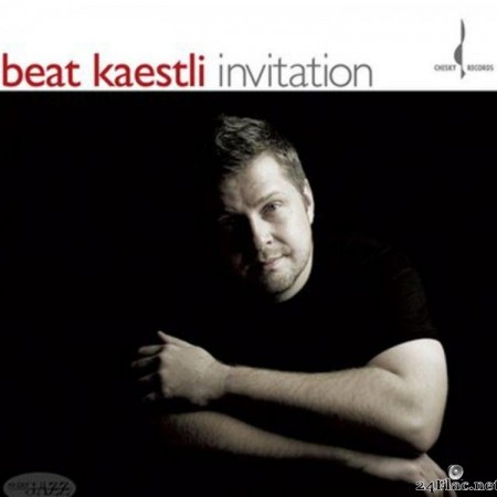 Beat Kaestli ‎– Invitation (2010) [FLAC (tracks)]