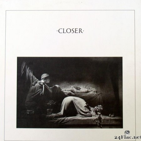 Joy Division - Closer (1980) [Vinyl] [FLAC(tracks)]