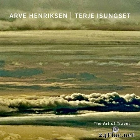 Arve Henriksen & Terje Isungset - The Art of Travel (2020) Hi-Res