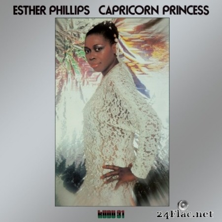 Esther Phillips - Capricorn Princess (1976/2017) Hi-Res