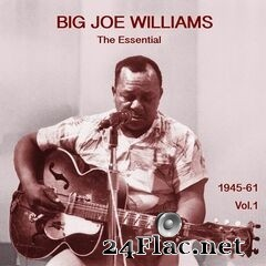 Big Joe Williams - The Essential Big Joe Williams 1945-1961, Vol. 1 (2020) FLAC