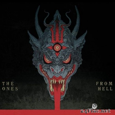 Necrowretch - The Ones from Hell (2020) Hi-Res + FLAC