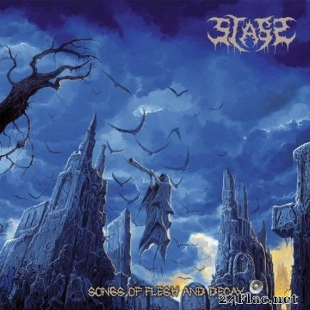 Stass - Songs Of Flesh And Decay (2021) FLAC