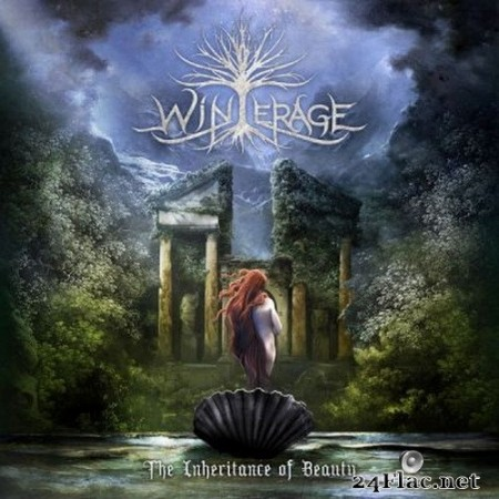 Winterage - The Inheritance of Beauty (2021) FLAC