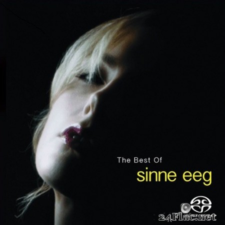 Sinne Eeg - The Best of Sinne Eeg (2015) SACD + Hi-Res