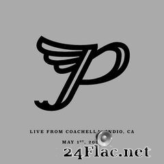 Pixies - Live from Coachella, Indio, CA. May 1st, 2004 (2021) FLAC