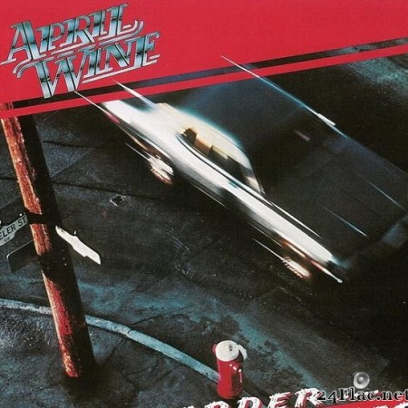April Wine - Harder...Faster (1979/1991) [FLAC (tracks + .cue)]