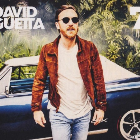 David Guetta - 7 (Extended Edition) (2018) [FLAC (tracks + .cue)]