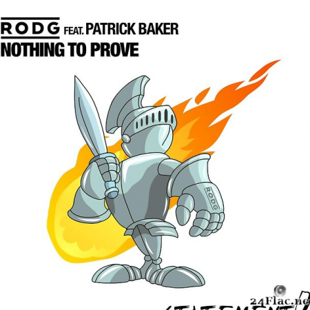 Rodg - Nothing To Prove (2015) [FLAC (tracks)]