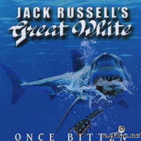 Jack Russell's Great White - Once Bitten Acoustic Bytes (2020) [FLAC (tracks + .cue)]