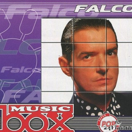 Falco - Music Box (2002) [FLAC (tracks + .cue)]