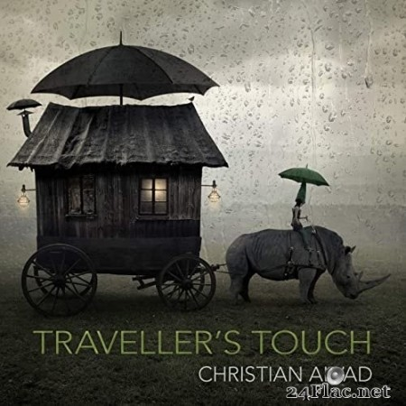 Christian Alvad - Traveller´s Touch (2021) Hi-Res