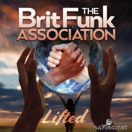 The Brit Funk Association - Lifted (Extended) (2021) FLAC