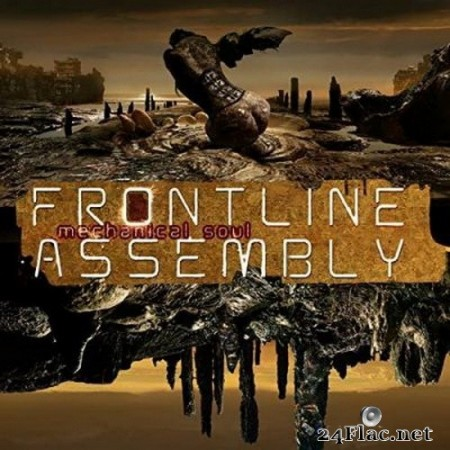 Front Line Assembly - Mechanical Soul (2021) FLAC