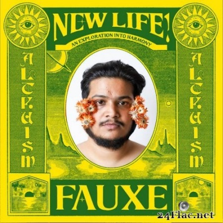 Fauxe - NEW LIFE! (2020) Hi-Res