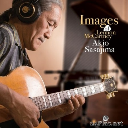 Akio Sasajima - Images of Lennon/McCartney (2015) Hi-Res