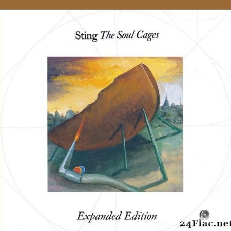 Sting - The Soul Cages (Expanded Edition) (2021) [FLAC (tracks)]