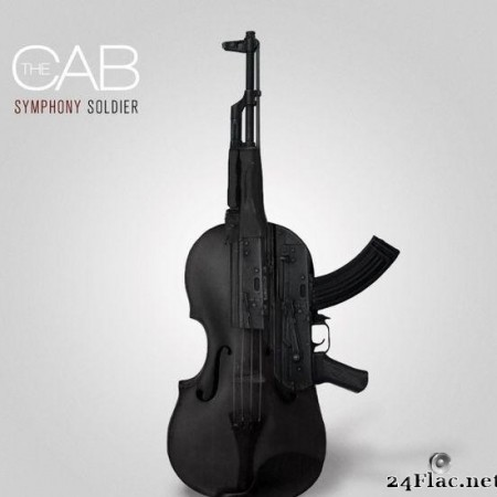 The Cab - Symphony Soldier (2011) [FLAC (tracks)]