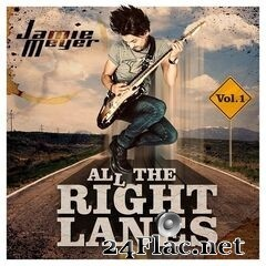 Jamie Meyer - All the Right Lanes, Vol. 1 (2020) FLAC