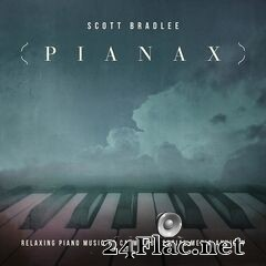 Scott Bradlee - Pianax: Relaxing Piano Music to Calm Your Social Media Anxiety (2020) FLAC