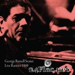 George Russell - Live Rarities 1960 (2020) FLAC