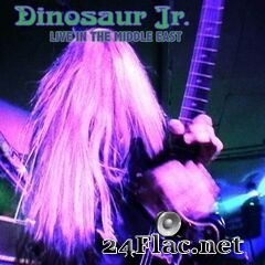 Dinosaur Jr. - Live In The Middle East (2021) FLAC